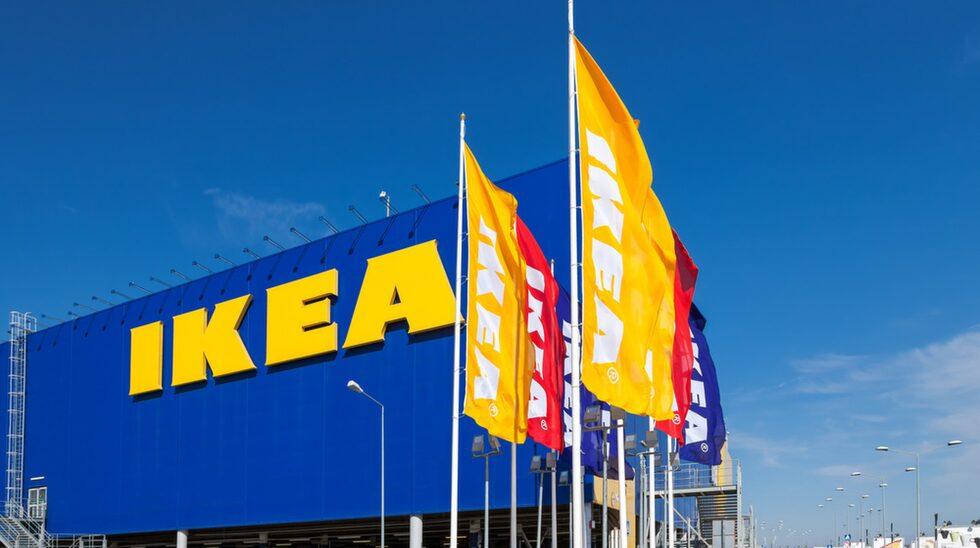 Ikea ska nu utreda vad som har hänt.