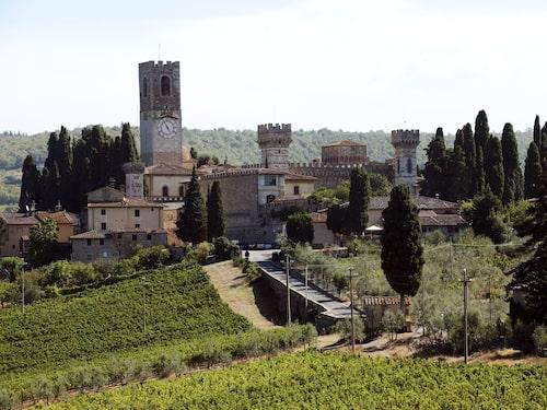 Som turistmål är Toscana oslagbart om än något överbelamrat vissa perioder.