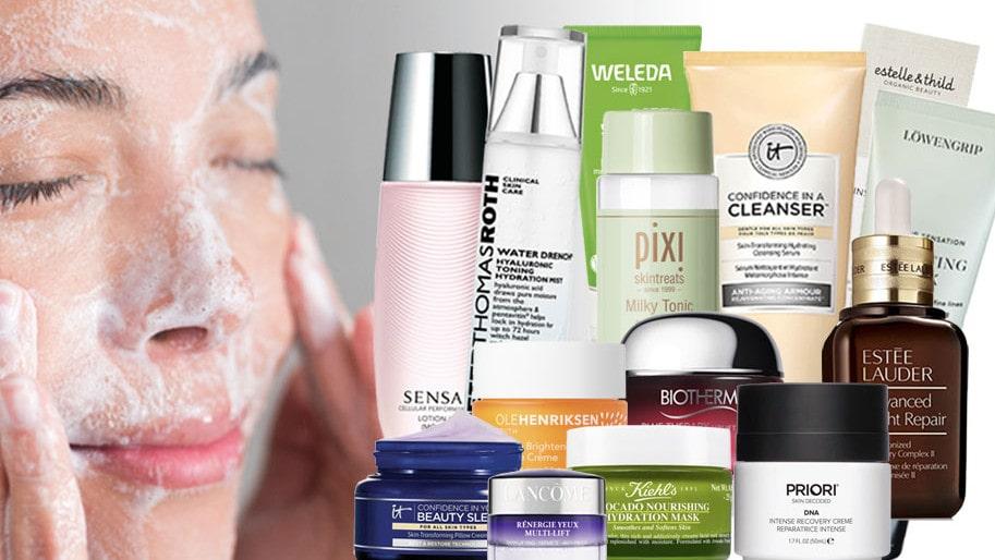På bara några dagar kan du känna skillnad om du börjar ta hand om din torra hud på rätt sätt.