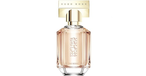 The scent for her, Hugo Boss