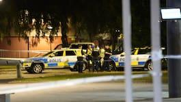 Senaste nytt om polisskjutningen i Göteborg