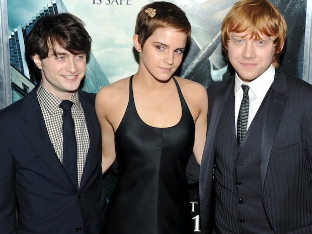 Harry Potter-stjärnans mångmiljonimperium – nya branschen