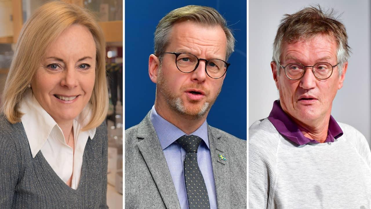 Trycket på FHM ökar – efter utbrottet i Norge