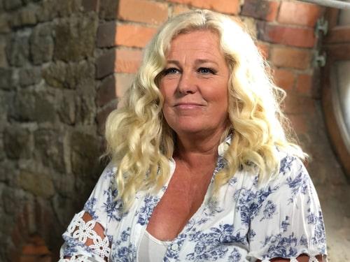Tv-profilen Mia Parnevik, född 20 februari 1968, är fisk.
