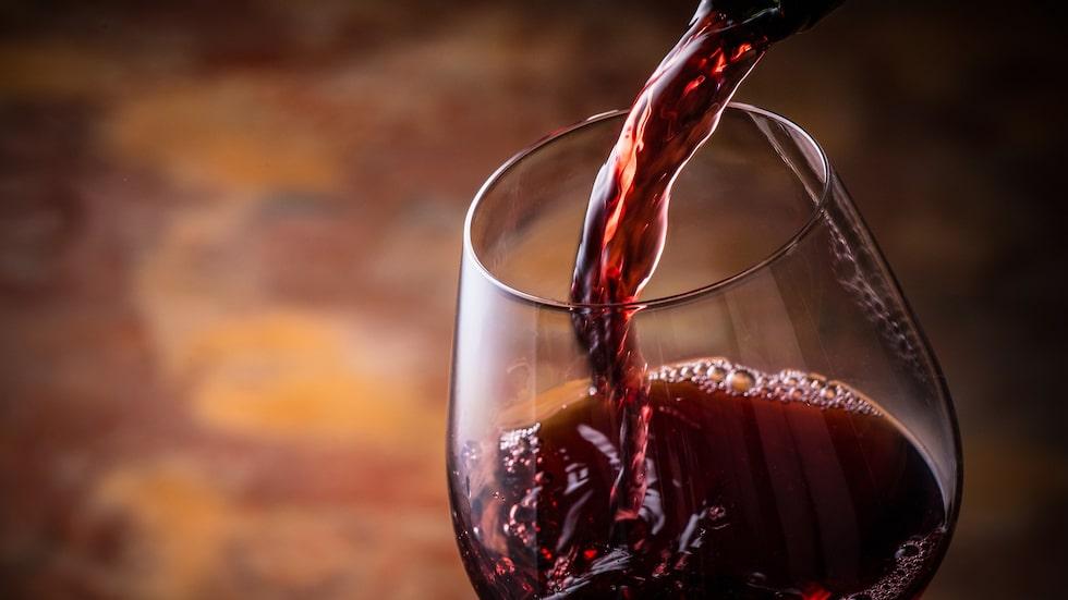 Kvalitativa röda viner från Österrike är på frammarsch.