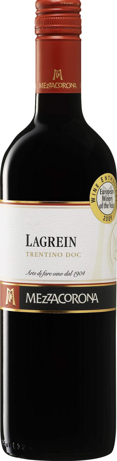 Mezzacorona Lagrein 2011 (22951) Italien, 69 kr