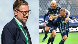 Beslutet: Hammarby  får inte flytta derbyt