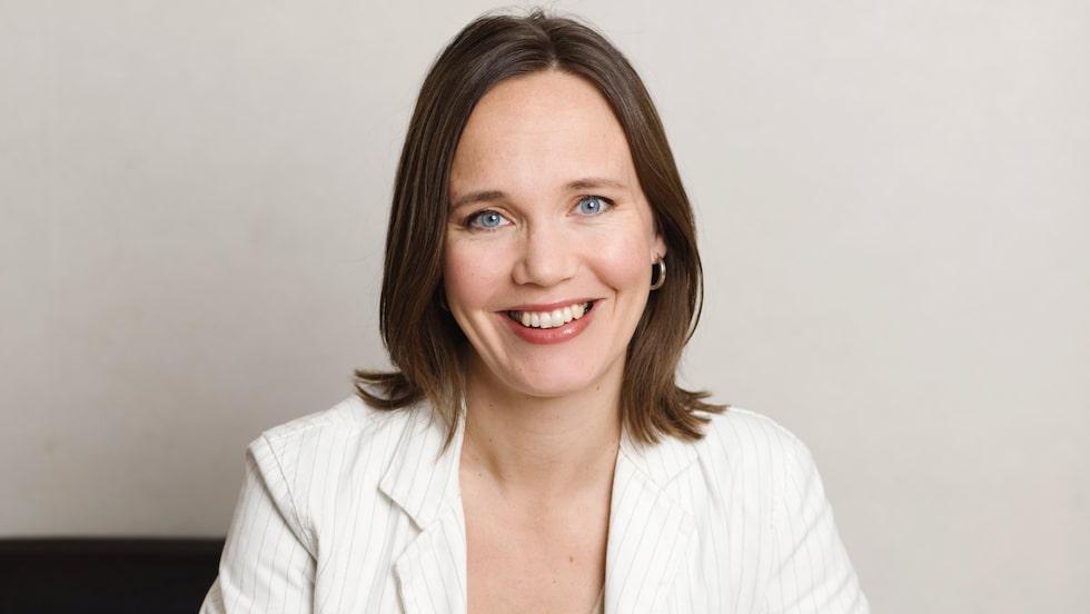 Maria Farm är legitimerad psykolog.