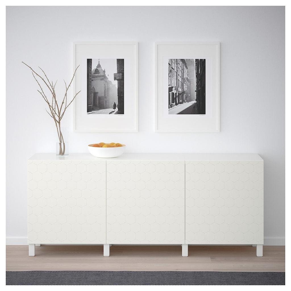 Hemnäs är den mest sökta serien från Ikea på Blocket.