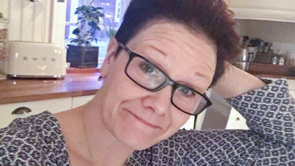 Lågstadieläraren och tvåbarnsmamman Therese Philipsson från Karlskoga kom på hur hon skulle få barnen mer aktiva utomhus.