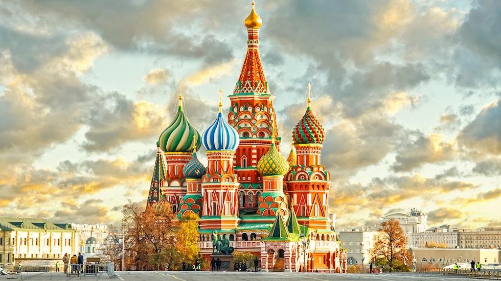 Kvalsuccén har fått svenskarnas intresse för Ryssland att öka markant.