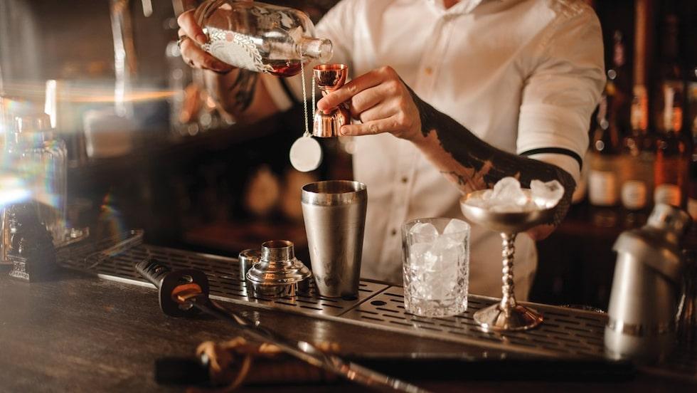 Törs du test världens läskigaste cocktail?