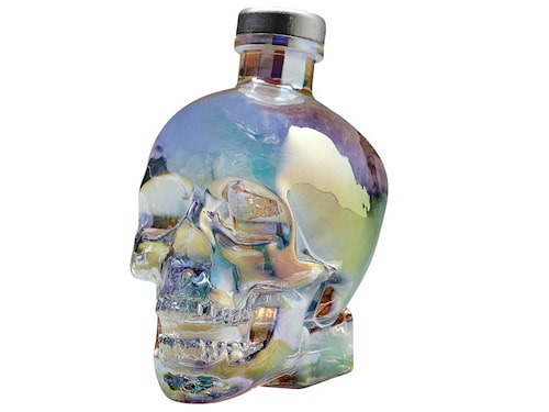 Crystal Head Vodka, nr 86501, 1 599 kronor.