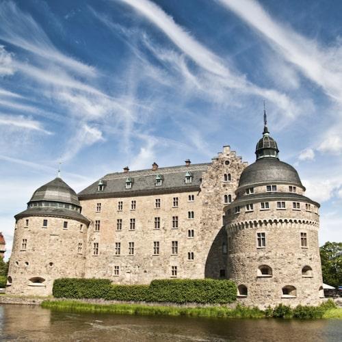 Örebro är Sveriges svar på Florens, enligt Ernst Kirchsteiger.