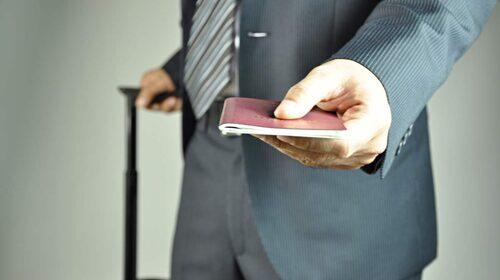 Ibland finns också möjlighet att uppgradera sig till rabattpris i samband med check in.
