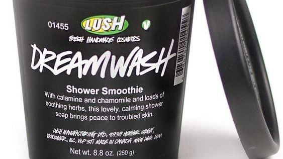 Även Dreamwash Shower Smoothie kommer att utgå ur sortimentet.