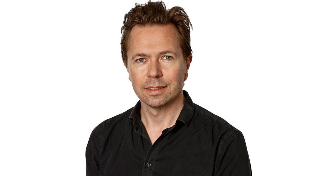 Andreas Grube är Allt om Vins expert på sprit.