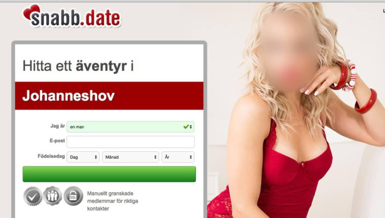 Dejtingsajt Mölndal : Dating app i västra vikbolandet : Klassjoggen