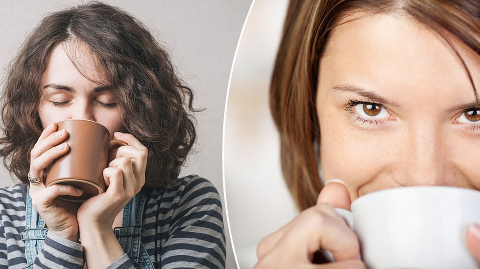 Minst fyra koppar kaffe om dagen kan öka din livslängd, det visar en ny studie.