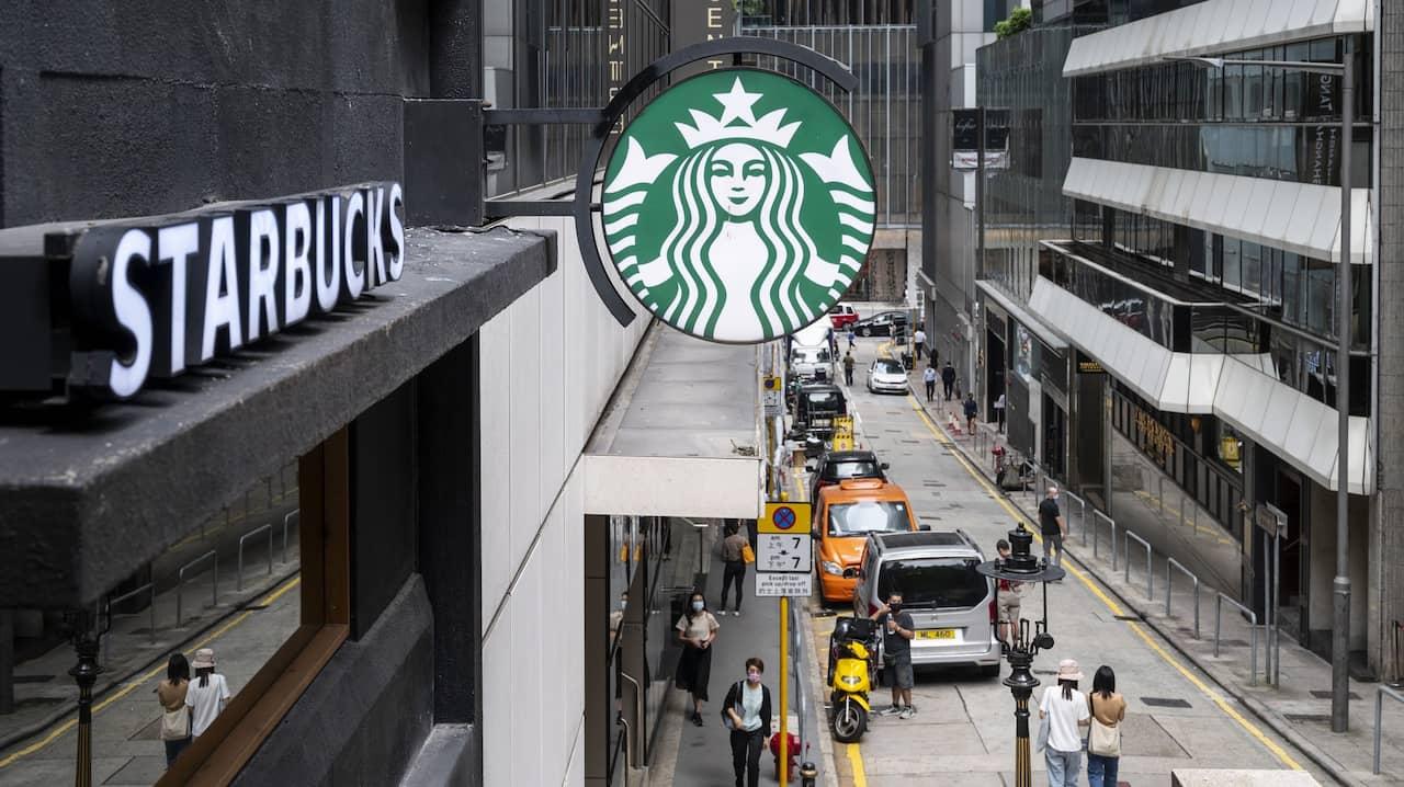 Starbucks fiasko – bara två butiker kvar