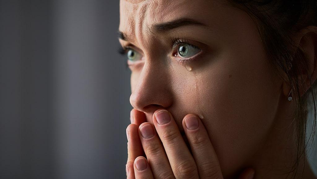 Långvarig stress kan leda till utmattningssyndrom.