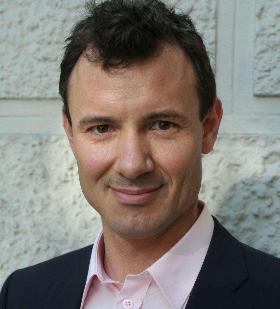 Ola Rolfson, Specialist i Ortopedi på Mölndal sjukhus.