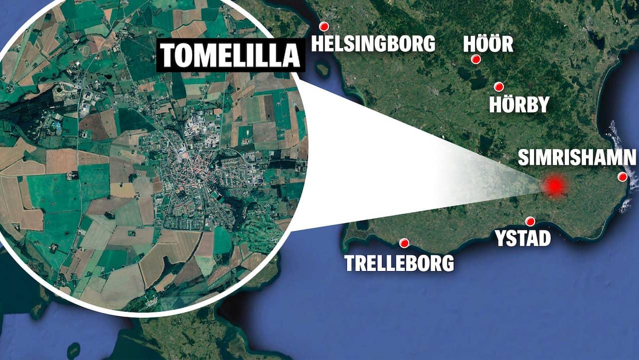Ulf Anvåg, Sälshög , Tomelilla   festivalscork.com