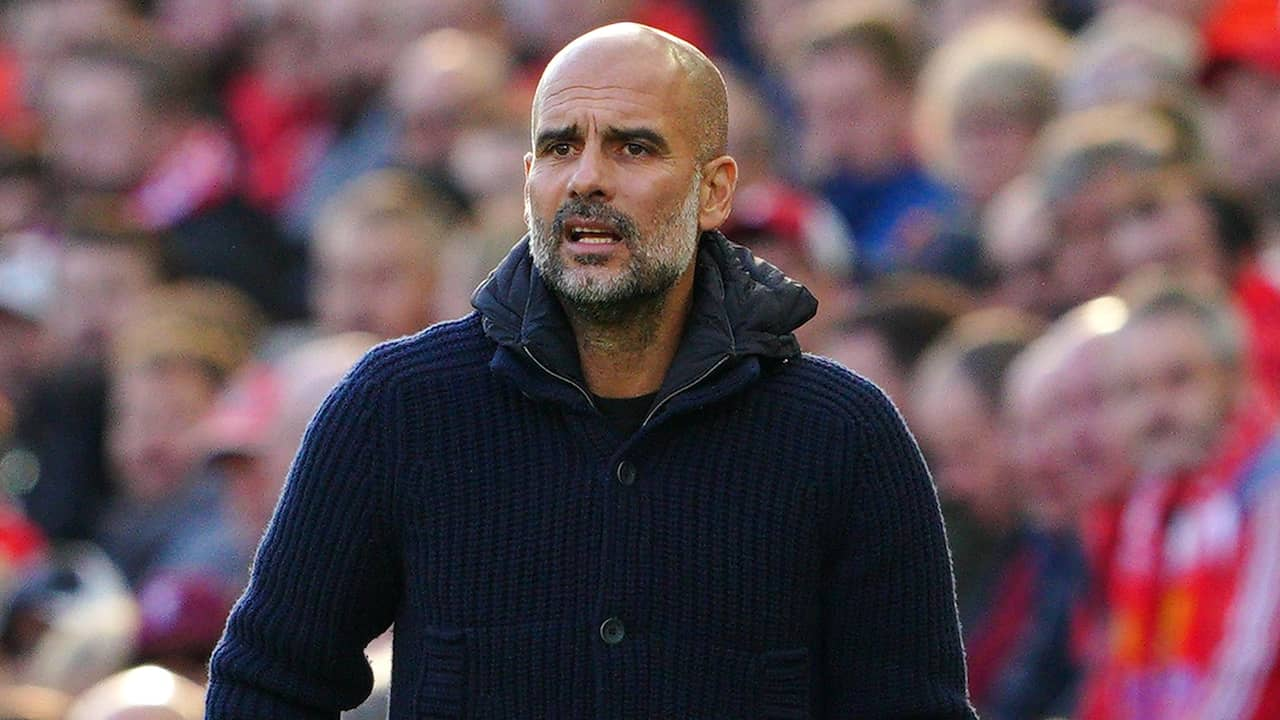 Guardiola i blåsväder – undanhöll miljoner