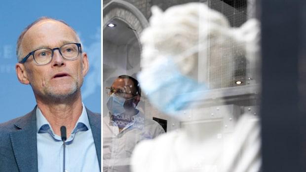 Norges Tegnell: Därför fungerar munskydd