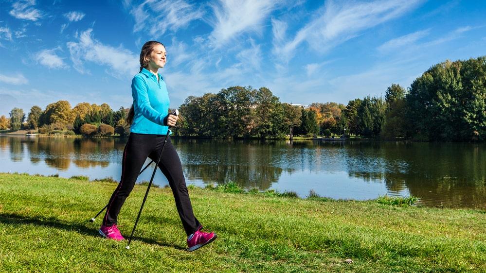 Vi är byggda för att röra på oss, och både kropp och psyke mår bra av fysisk aktivitet.