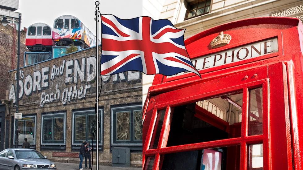Roligaste guiden för dig som redan sett och gjort allt i London.