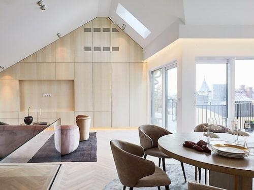 Sveriges just nu dyraste lägenhet – lyxigt på Östermalm.