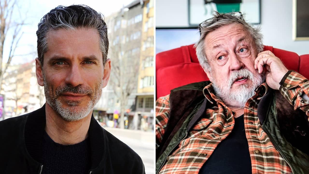 Lapidus ny rättsexpert på TV4 – Leif GW:s framtid