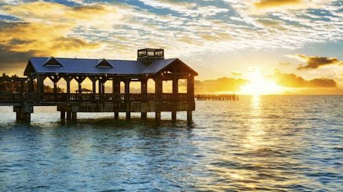 I Miami och Florida Keys i USA får du vita stränder och häftigt nattliv.