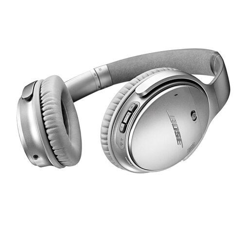 Bose Quiet Comfort 35 QC35.