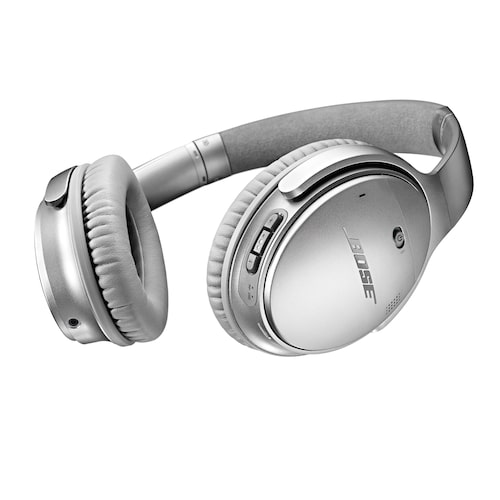 Bose Quiet Comfort 35 QC35.