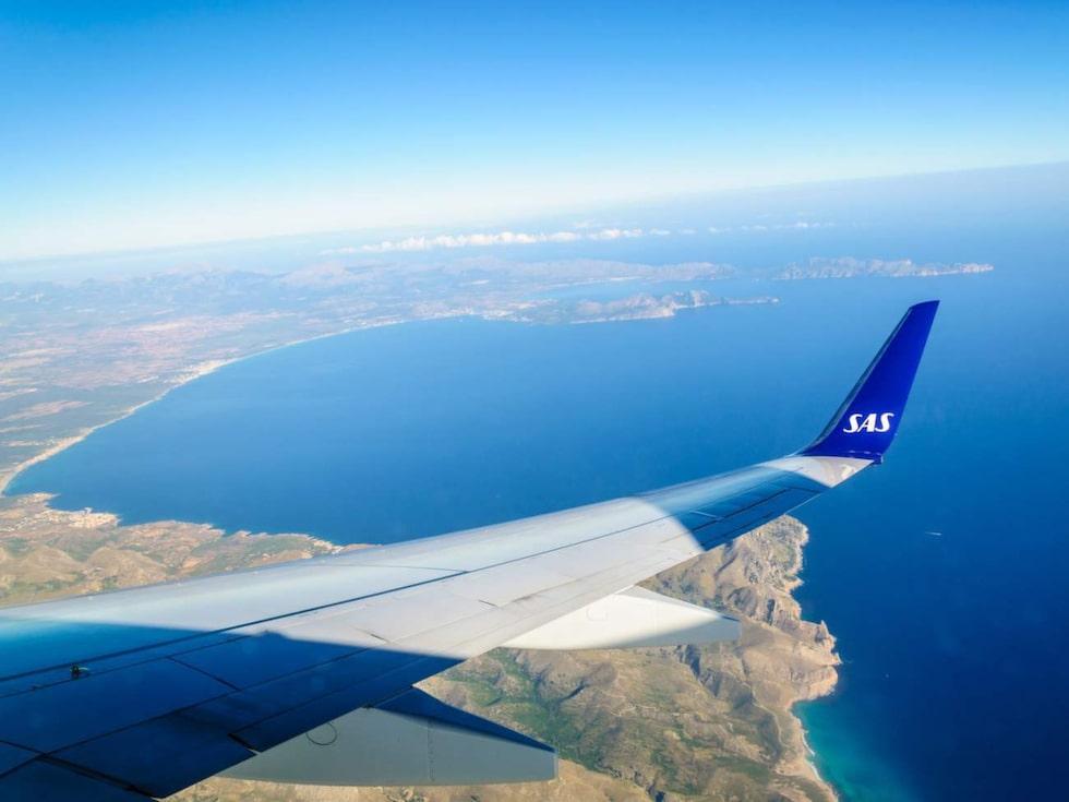 """Allt sedan starten av kommersiell flygning har flygplan varit en uppfriskande """"lekplats"""" för vuxna."""