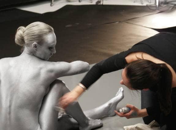 Charlotte Perrelli Naken Bilder