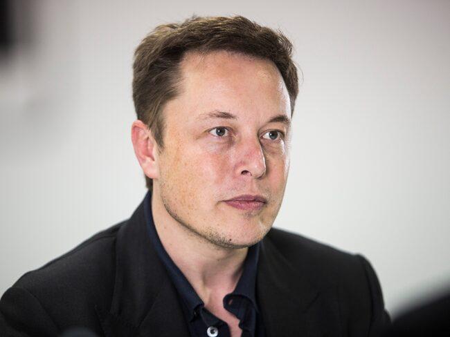 Teslas grundare Elon Musk är övertygad om att Tesla kommer att bli ett lönsamt företag tack vare Model 3.