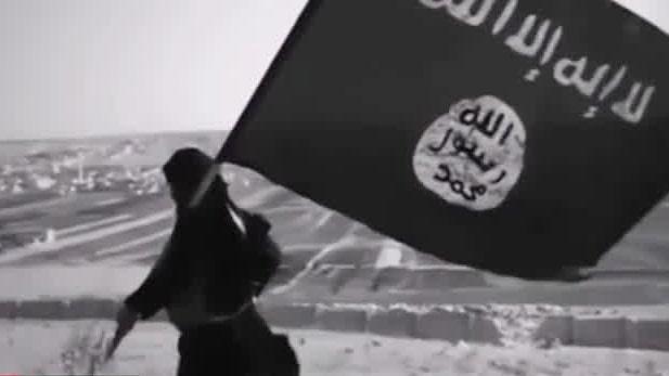 Svensk misstänkt IS-kvinna åtalas
