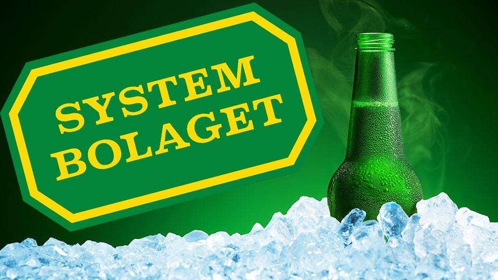 Nedkyld öl på Systembolaget kommer inte att ske inom en snar framtid enligt dem själva