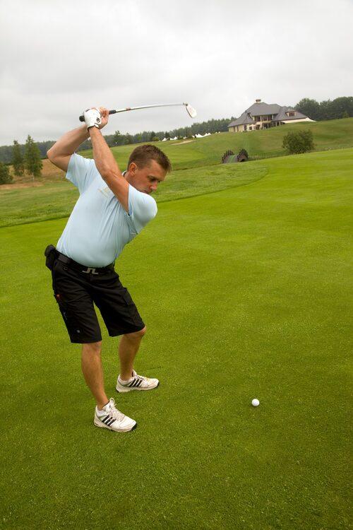 Den polska kustens bästa golfbanor lockar många svenskar – som hit till Sierra Golf Club.