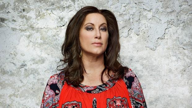 """Lisa Nilsson om vändningen med """"Så mycket bättre"""""""
