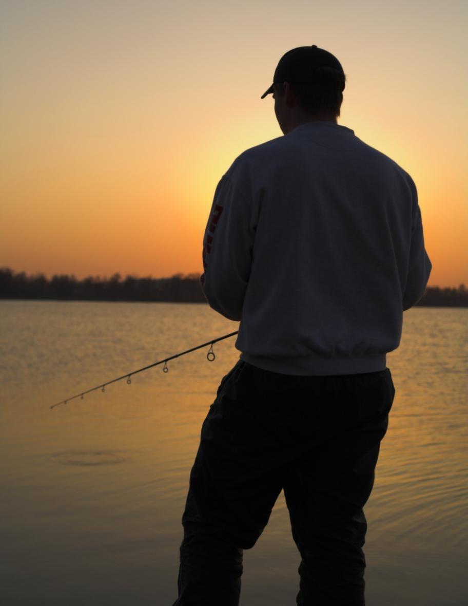 Missa inte att fiska röding i Riksgränsen.