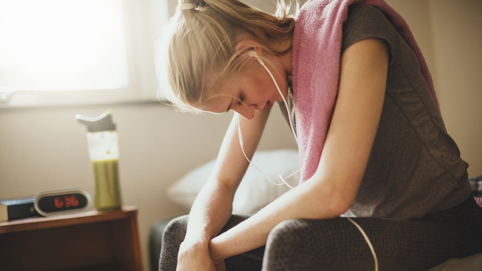 En ny studie visar att 1-2 träningspass under helgen räcker gott och väl. Och även om du inte uppnår en rekommenderad träningsdos finns stora hälsovinster att hämta.