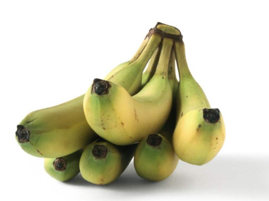 Banan, 7 tsk.