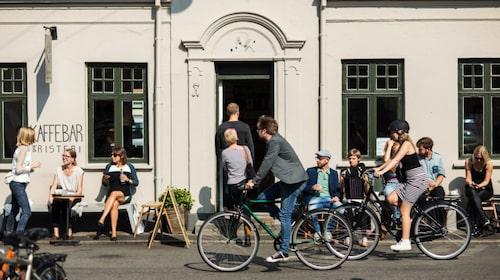 Århus är en av Europas kulturhuvudstäder i år.