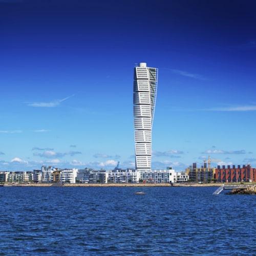 Malmö har bra mat, bra butiker och trevliga människor.