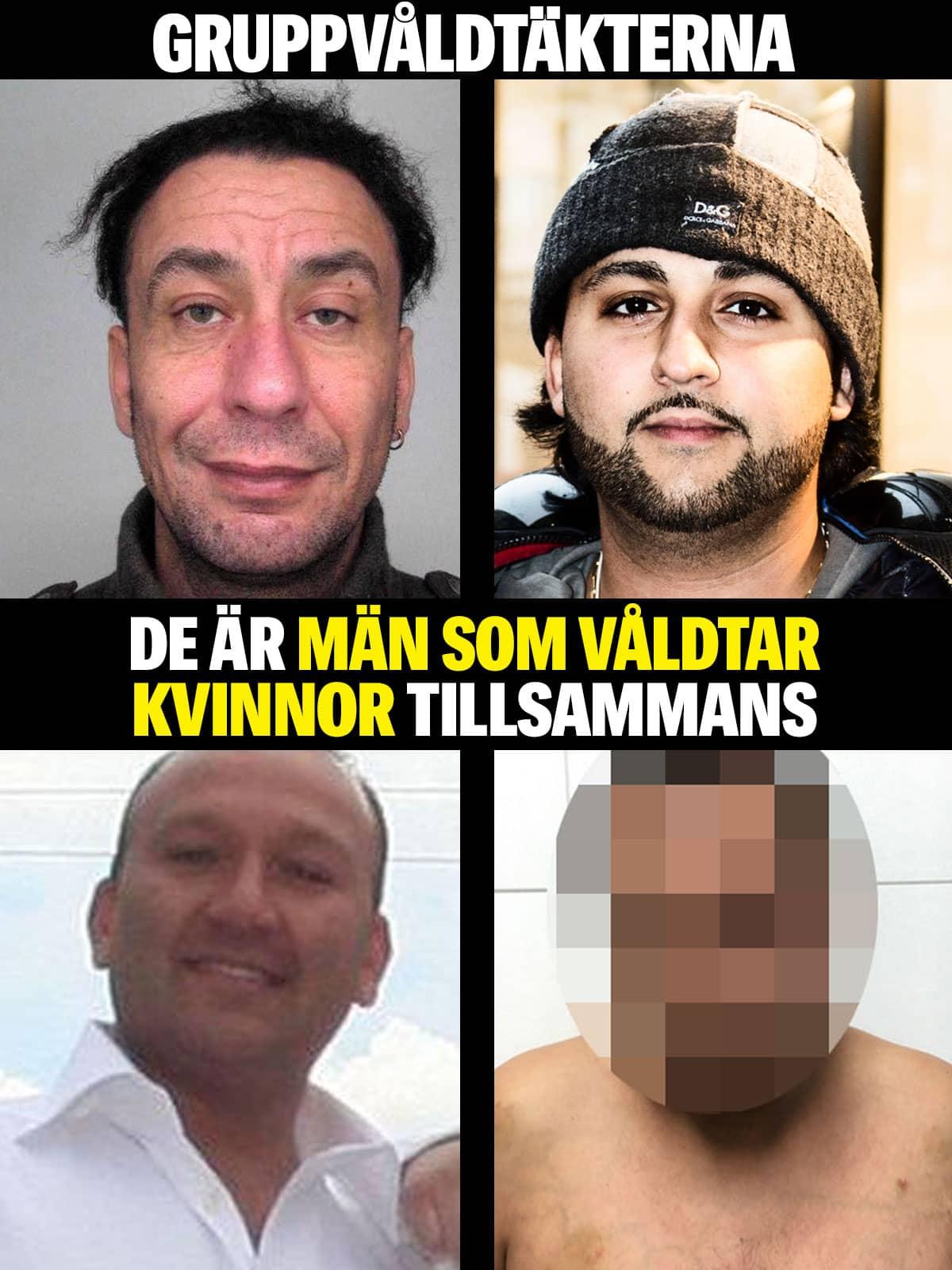 Våldtäkt Luleå Flashback