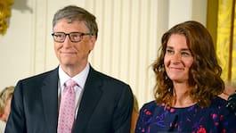 Bill Gates har fört över 25 miljarder till Melinda